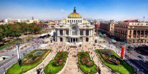 Estas son las 5 alcaldías de la Ciudad de México que mayor demanda inmobiliaria tuvieron en 2020