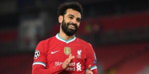 Mohamed Salah dona oxígeno para apoyar a Egipto en la lucha contra el Covid-19