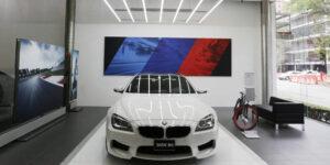 Los automóviles eléctricos son el futuro de la industria tras el Covid-19 —la venta de autos de lujo en China salvan a BMV, Audi y Mercedes-Benz