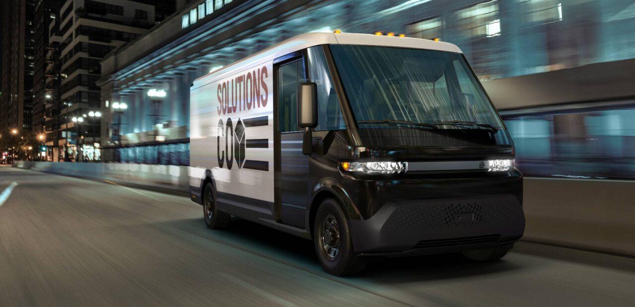 General Motors vehículos eléctricos