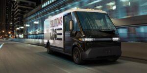 General Motors presenta en el CES 2021 a BrightDrop, su flotilla de vehículos eléctricos para repartos