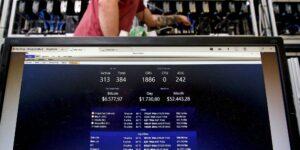 Un programador alemán tiene 2 posibilidades de adivinar correctamente la contraseña de su disco duro o perderá 220 millones de dólares