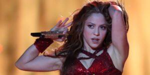 Shakira sigue los pasos de Bob Dylan y vende los derechos de su catálogo musical