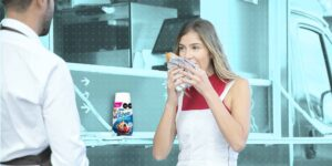 Nestlé busca emprendedores para incursionar en el mercado del food service bajo la marca «La Lechera»