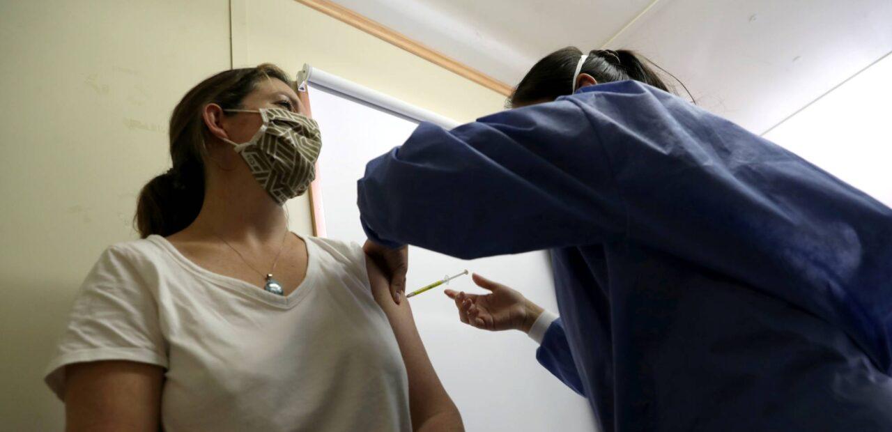 efectos secundarios vacuna covid-19
