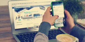 Nokia contrata a Google para crear red 5G basada en la nube y lanzar nuevos negocios con esa tecnología