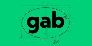 Entramos en Gab, la red social que se postula como alternativa a Parler, y también está llena de desinformación y mensajes de odio
