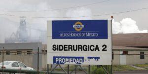 AHMSA devolverá al gobierno 200 millones de dólares en 'paguitos' a 4 años por el sobrecosto de planta AgroNitrogenados