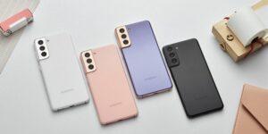 Samsung anuncia al nuevo Galaxy S21, smartphone enfocado en gamers y el home office