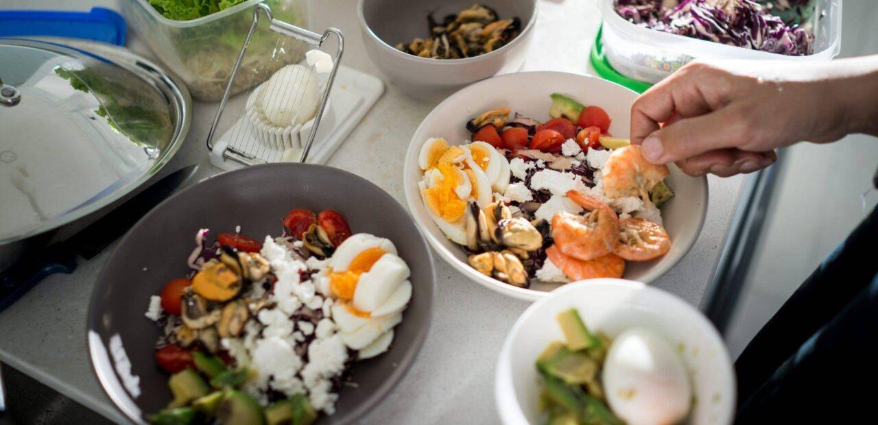 dieta baja carbohidratos diabetes