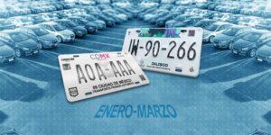 Si quieres ahorrar en la tenencia de tu coche, en Ciudad de México, Edomex, Nuevo León y Jalisco debes pagar el refrendo antes de marzo