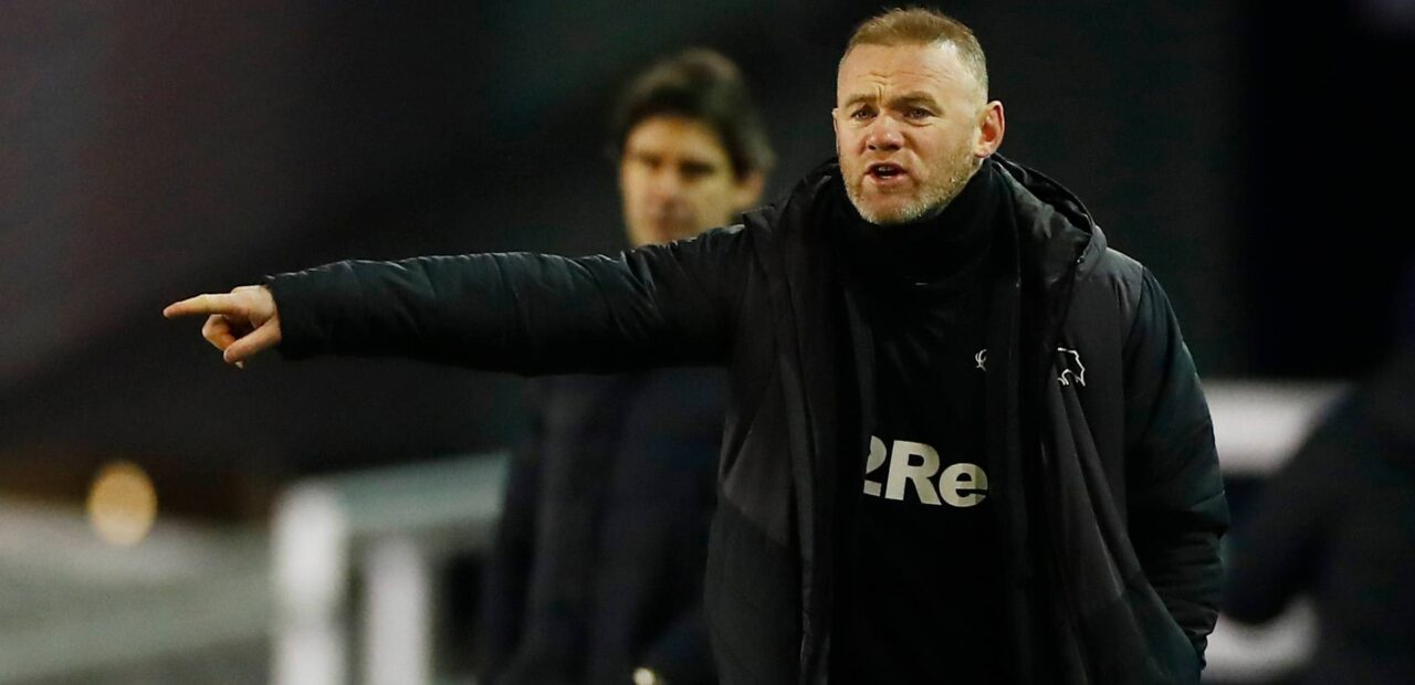 Wayne Rooney | Business Insider México