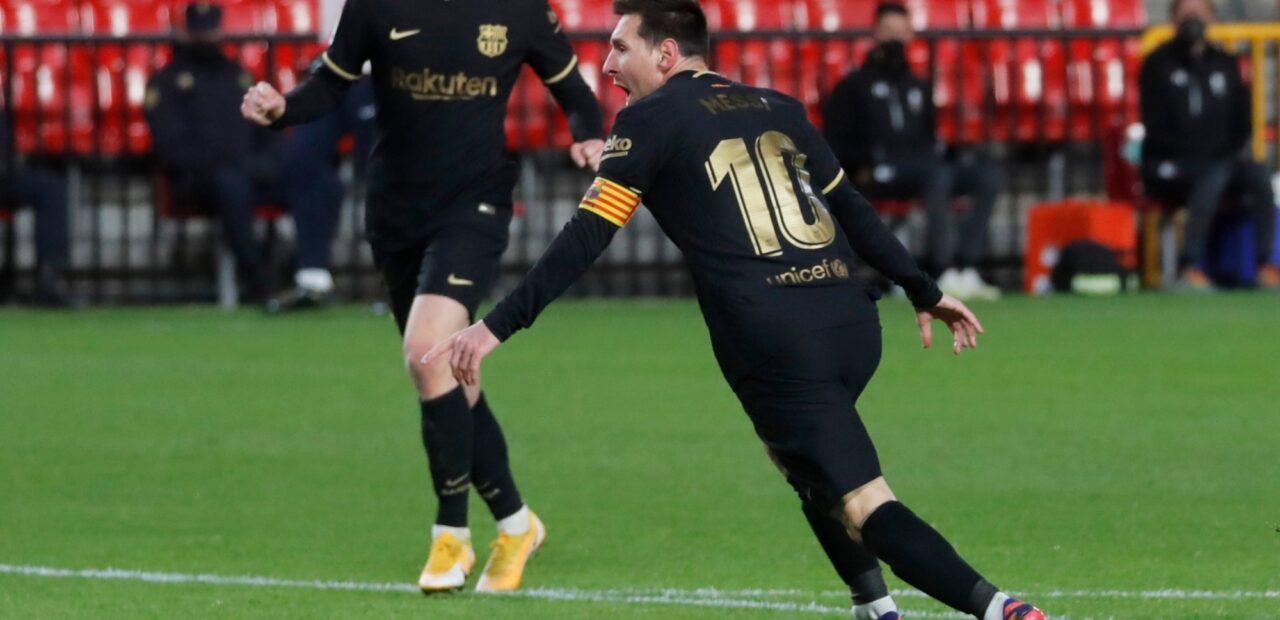 Barcelona_Lionel_Messi | Business Insider México