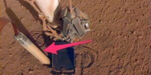 La NASA renuncia a Insight, un modelo de aterrizaje «topo» en Marte, cuya misión era tomar la temperatura del planeta