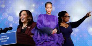 35 de las mujeres más poderosas en 2021