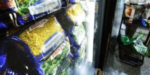 Las verduras congeladas son tan saludables como las frescas, e incluso pueden ser más económicas y convenientes
