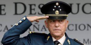 Estas fueron las razones de la FGR para dejar libre a Salvador Cienfuegos