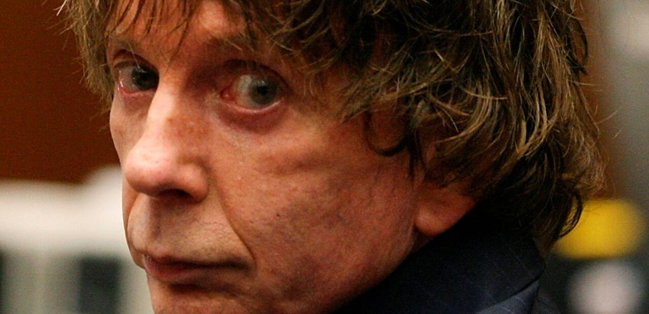 Phil Spector | Business Insider Mexico