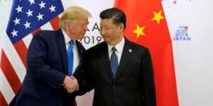 China rebasa al mundo; se perfila a ser la única economía avanzada en crecer 2.3% en 2020 después de la crisis de Covid-19