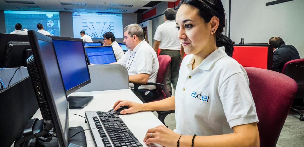Axtel va por su segundo round en la búsqueda de inversionistas | Business Insider Mexico