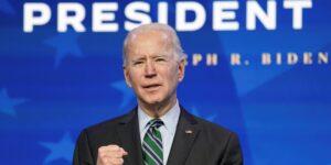 Joe Biden planea un proyecto de ley para beneficiar con la ciudadanía a inmigrantes