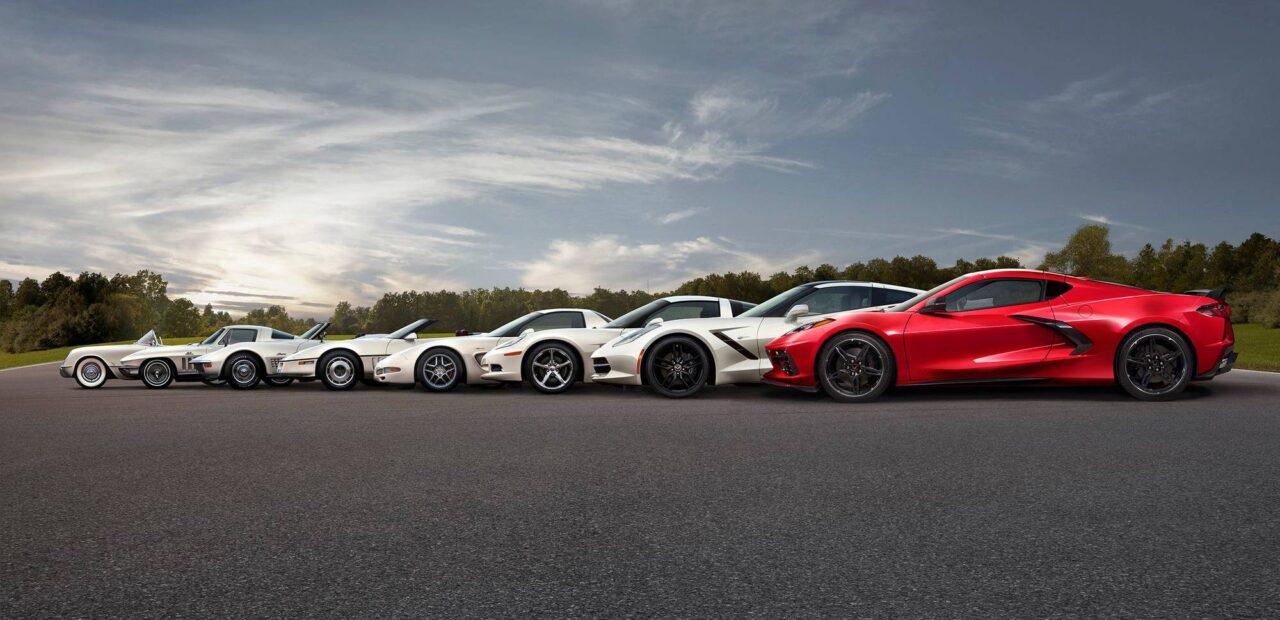 Corvette | Business Insider Mexico