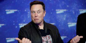 Un videojuego de SpaceX podría ser una realidad después de que Elon Musk dijera que 'probablemente no demandará' a un desarrollador que usa el nombre y logos de la compañía para uno