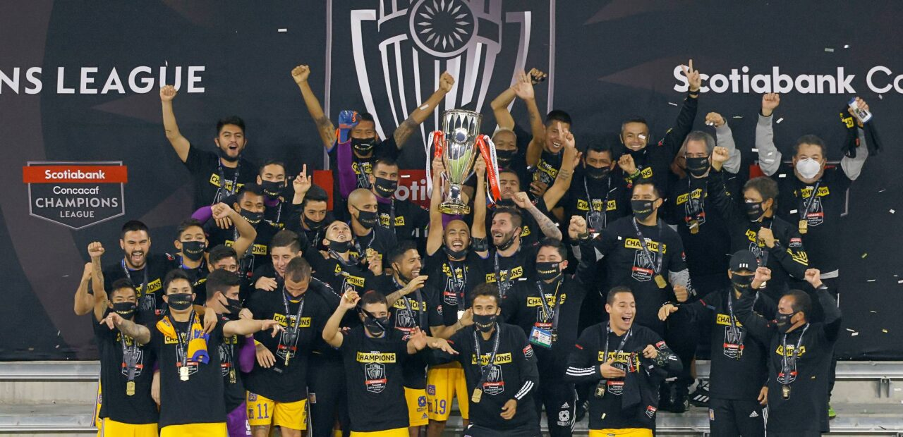 tigres mundial clubes | Business Insider Mexico