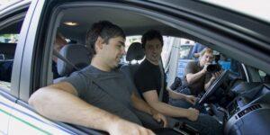 Los fundadores de Google crearon un programa para incentivar la innovación en la conducción autónoma, pero esto hizo que muchos empleados se hicieran millonarios y renunciaran para fundar su propia startup