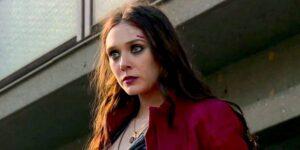 Elizabeth Olsen dice que el acento de Scarlet Witch no existe en 'WandaVision' porque protagoniza 'una comedia estadounidense'