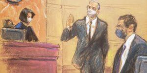 Una organización liderada por dos abogadas combatirá legalmente la exoneración de Salvador Cienfuegos por parte de la FGR