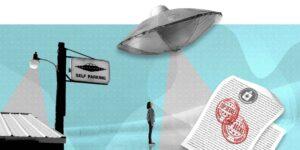La CIA desclasificó miles de documentos sobre OVNIs y así puedes acceder a ellos