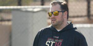 Los Mets de Nueva York despiden al gerente general Jared Porter por enviar fotografías no solicitadas de él desnudo a una reportera