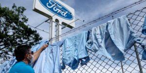 México buscará que Ford traslade su producción brasileña a nuestro país, según Tatiana Clouthier