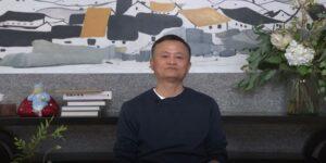 Jack Ma, fundador de Alibaba, hace primera aparición pública en tres meses