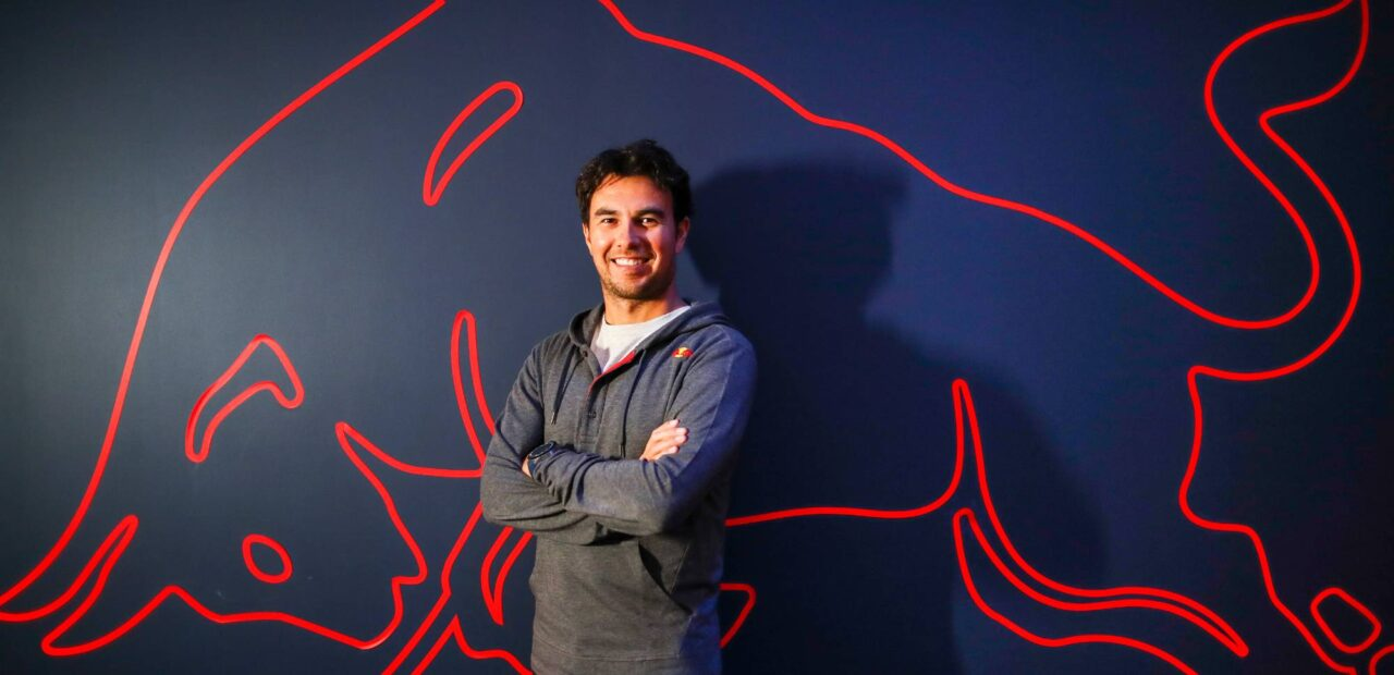 Checo Red Bull | Business Insider Mexico