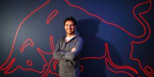 """Sergio """"Checo"""" Pérez se pone los colores de Red Bull y está listo para aprovechar su mejor etapa en la F1"""