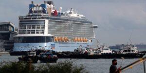 Royal Caribbean vende su línea de cruceros Azamara por 201 millones de dólares