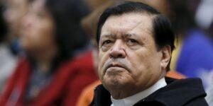 El cardenal Norberto Rivera Carrera está grave y ya recibió la extremaunción, asegura su exvocero