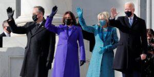 Las 5 ceremonias de investidura más raras de la historia de Estados Unidos