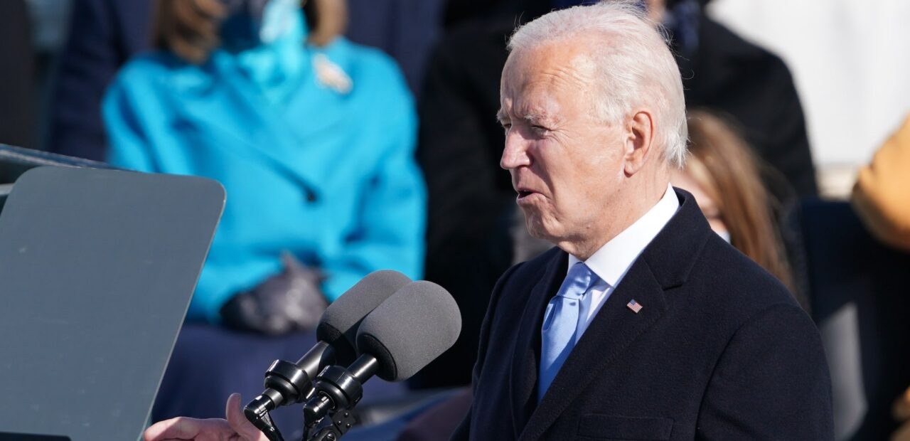Primer mensaje dee Jose Biden como presidente | Business Insider Mexico