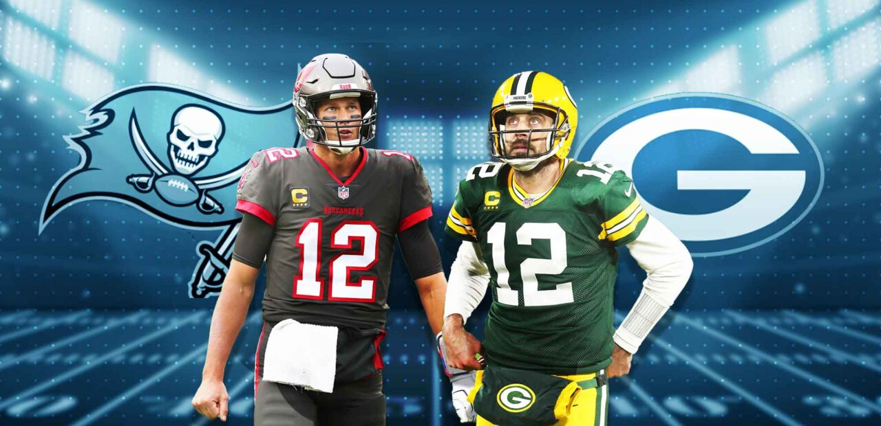 Buccaneers Packers | Business Insider Mexico