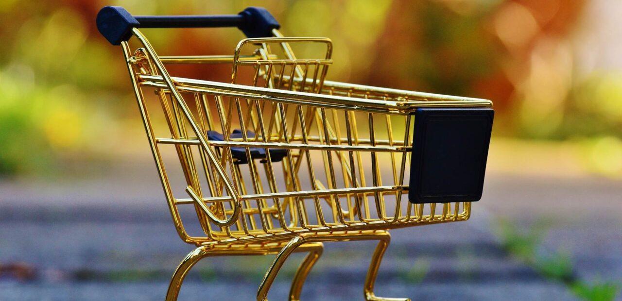Las ventas al menudeo en México cayeron en 2020 por el Covid-19
