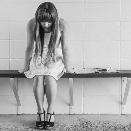 Con una aplicación, esta desarrolladora buscaba tratar su depresión y terminó creando una plataforma de ayuda para 1.6 millones de personas