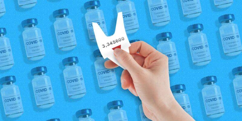 El Plan de Vacunación Nacional podría tomar más de 3 años, de acuerdo con expertos