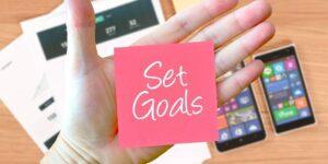 3 preguntas que debes responder para establecer tus metas financieras —y ahora sí cumplirlas