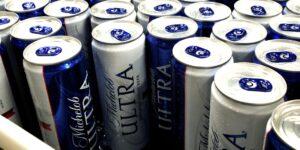 Así es como Michelob Ultra se convirtió en un vendedor de cerveza líder presentándose como parte de un estilo de vida saludable