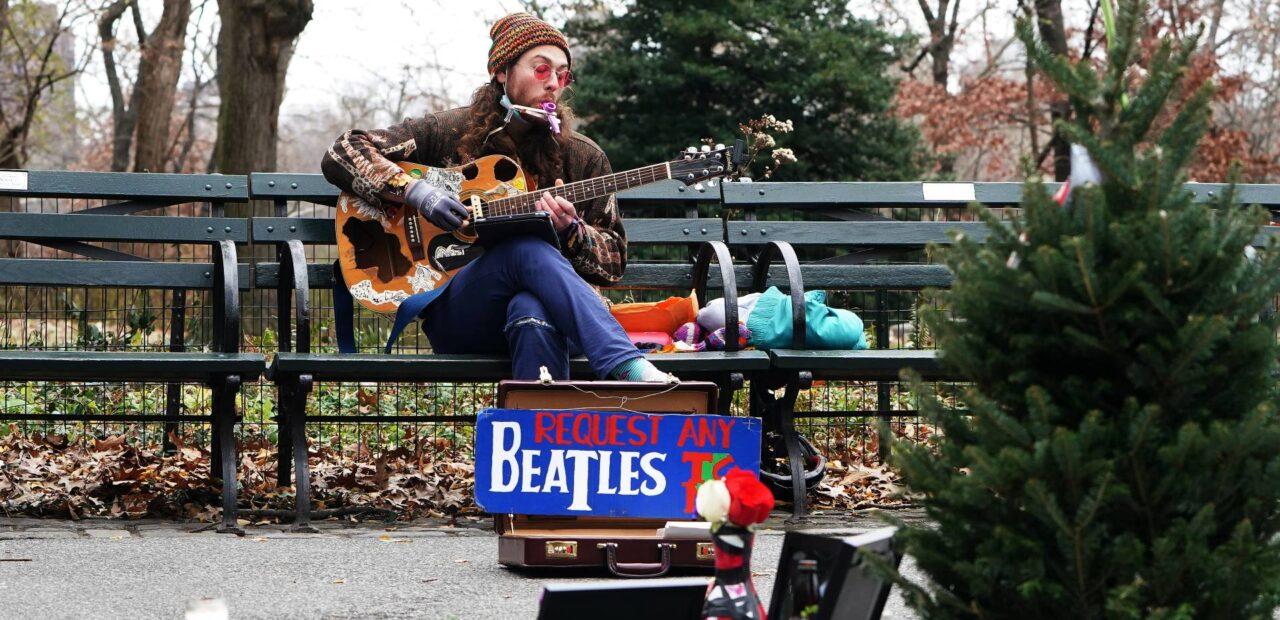 Los Beatles | Business Insider México