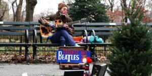 9 grandes lecciones de estrategia que puedes aprender de Los Beatles para despegar tu negocio o proyecto personal