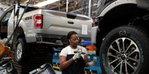 Ford llama a revisión 3 millones de autos por defectos en bolsas de aire —la medida le costará 610 mdd